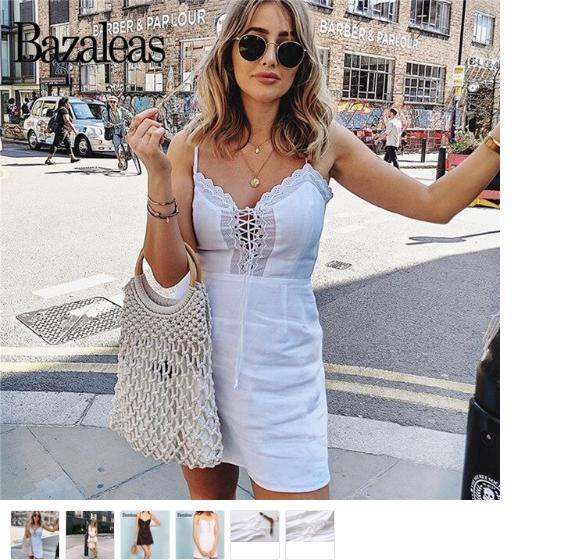 super cute high fashion buy Summer Clothes Sale - Bzles Suer Ties Chest Dress Lce Sli A-Line ...