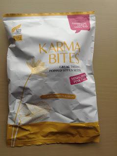 karma bites himalayan salt