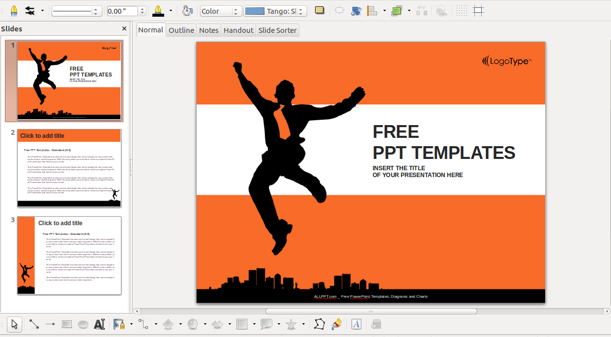 free ppt templates microsoft