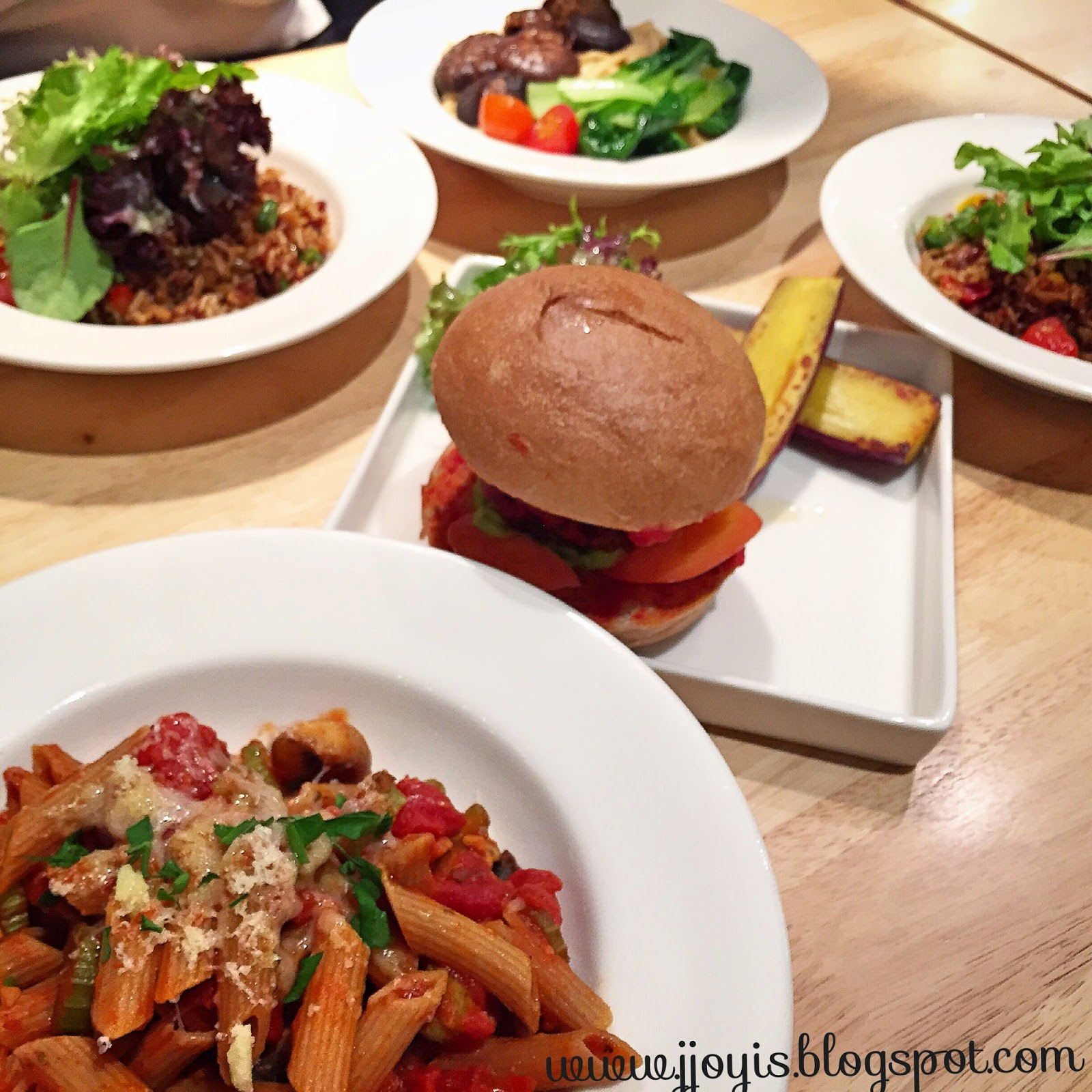 Food Real Food Square 2  jjoyis  Singapore beauty lifestyle and food blog