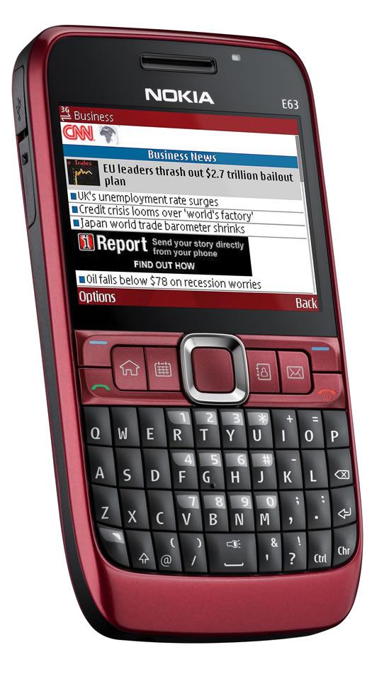 Nokia E Series All Latest Flash File Free Download