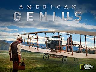 American Genius - Μεγαλοφυιες (2015) Δειτε Ντοκιμαντερ με ελληνικους υποτιτλους