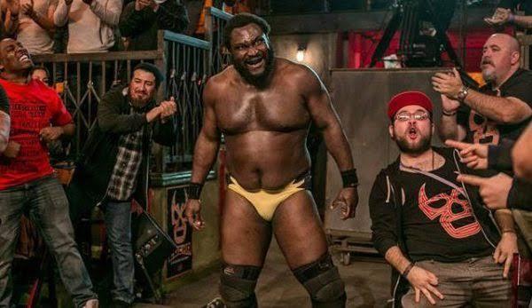 IMPACT Wrestling tem novo X-Division Champion