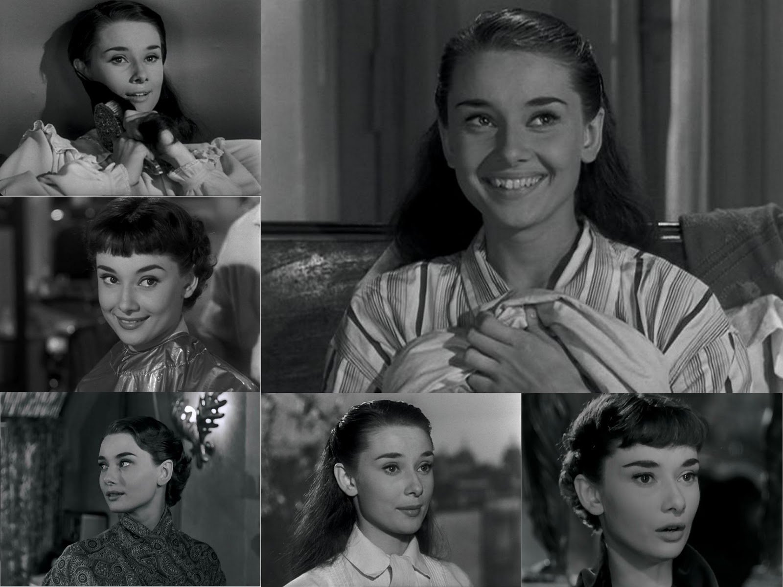 Conversations Over Chai Roman Holiday 1953
