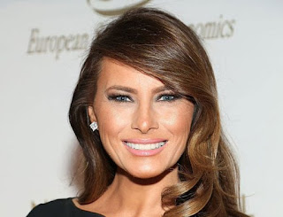 , Melania Trump tweets she's never broken any U.S. immigration laws as a Model in the 1990's, Latest Nigeria News, Daily Devotionals & Celebrity Gossips - Chidispalace