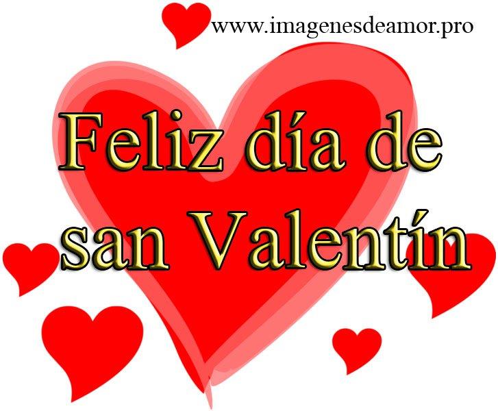 Dibujos De San Valentín: Imágenes Para San Valentín