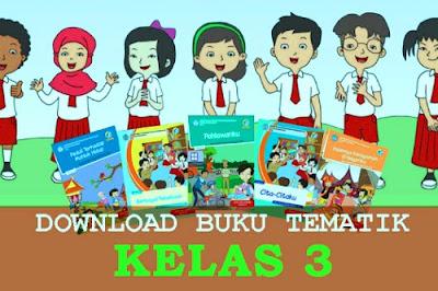 File Pendidikan Buku Guru dan Buku Siswa Kurikulum 2013 Kelas 3