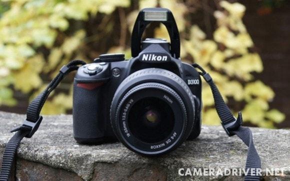Nikon D3100 Firmware