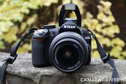 Nikon D3100 Software Downloads and Firmware