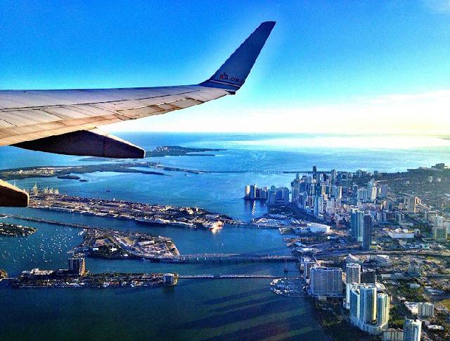 Como economizar nas passagens aéreas para Miami