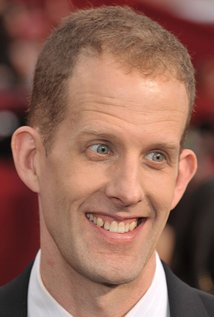 Pete Docter. Director of Toy Story 2
