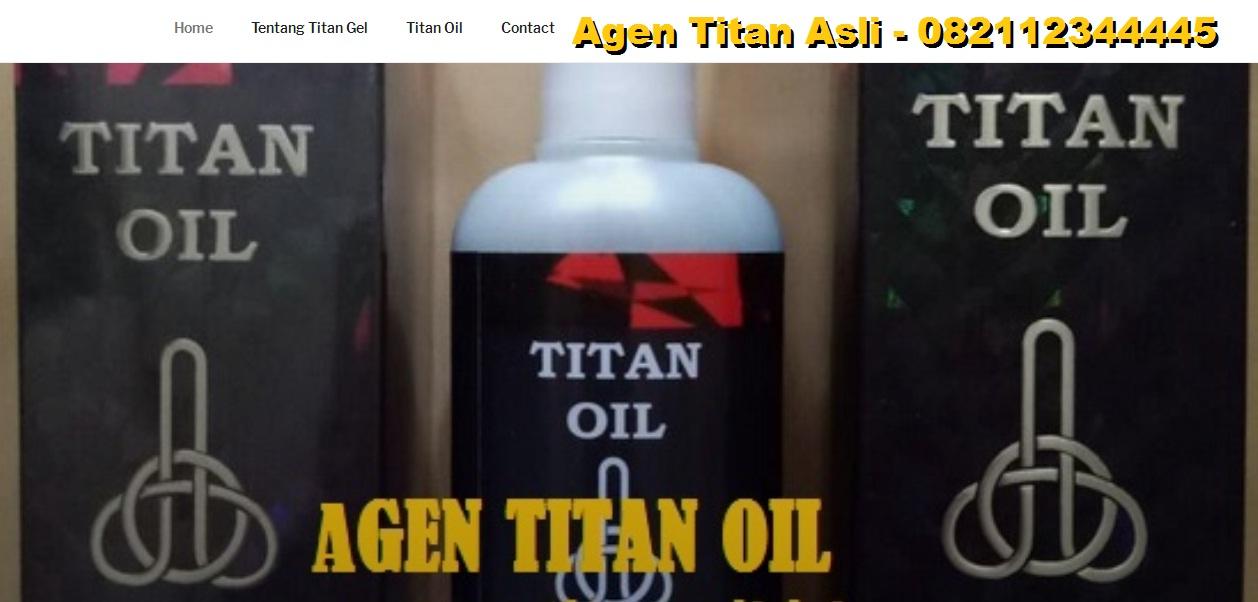jual titan gel pembesar penis agen titan oil asli di medan