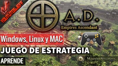 juegos de estrategia, juegos de estrategia gratis, 0 A.D, juegos para pc gratis