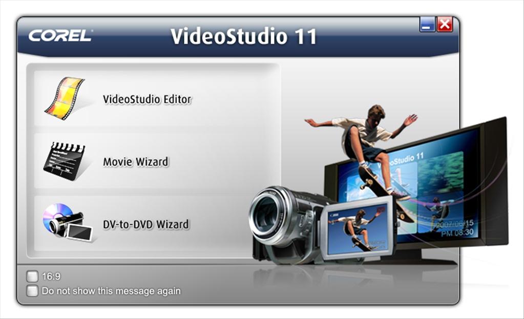 Free Download Ulead Video Studio