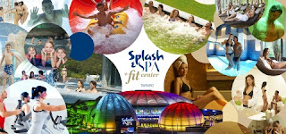 Tamaro Splash&SPA: Ingressi Scontati