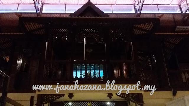 muzium kota bharu