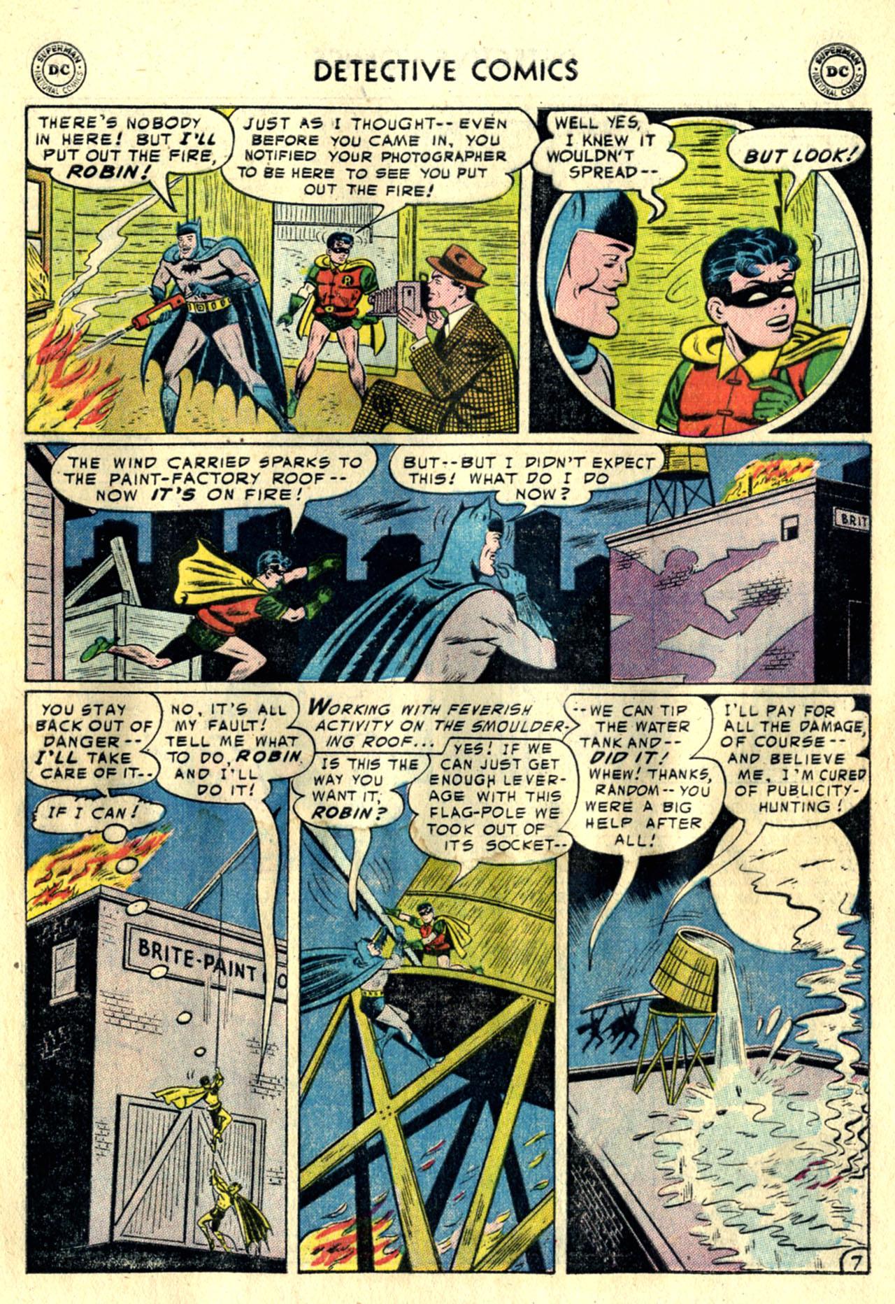 Detective Comics (1937) 225 Page 8