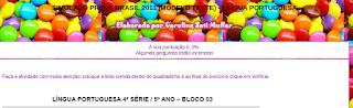 http://www.professoracarol.org/CAROL%20HOT%20POTATOES/provabrasil_modelo_teste_lportuguesa.htm