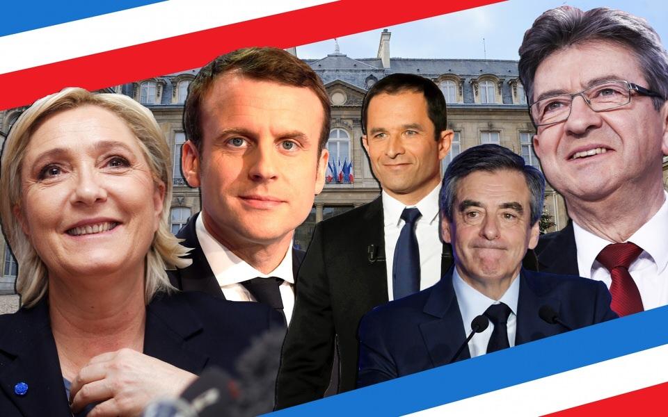 Γιατί οι γαλλικές εκλογές είναι μία κομβική δοκιμασία για την Ευρώπη