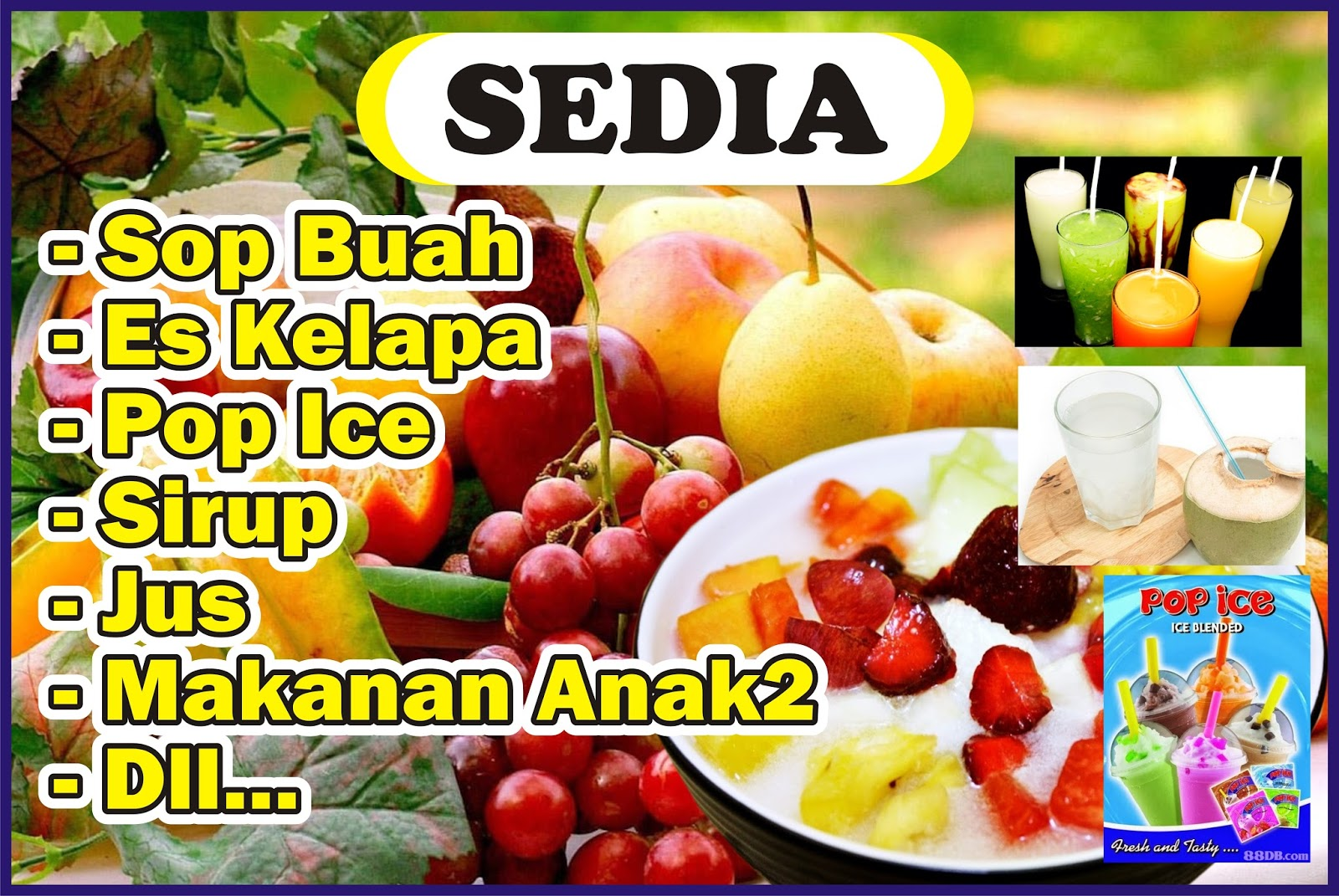 Download Kumpulan Contoh Desain Spanduk Aneka Minuman.cdr ...