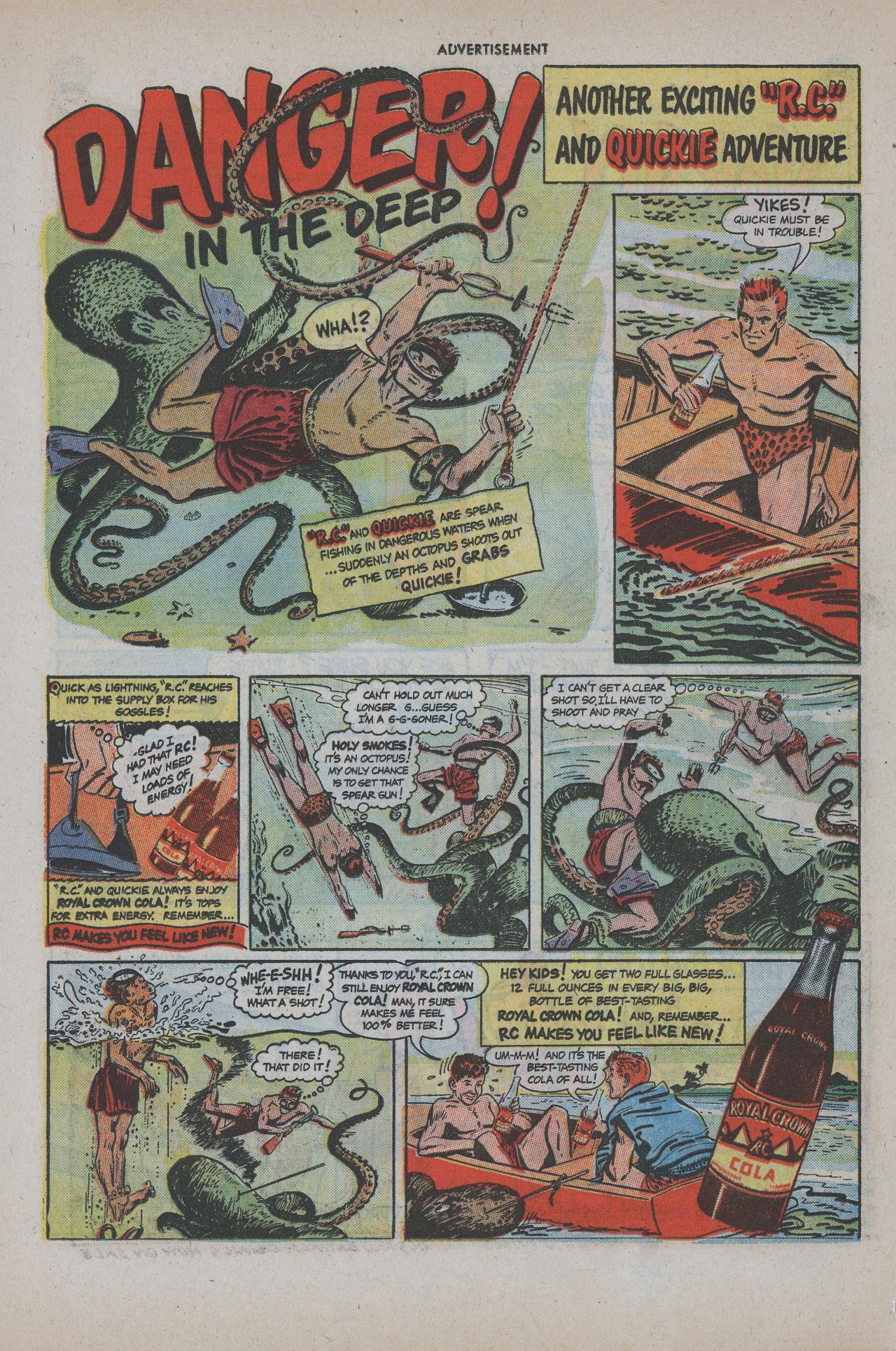Detective Comics (1937) 171 Page 14