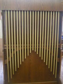 Organ Chimes
