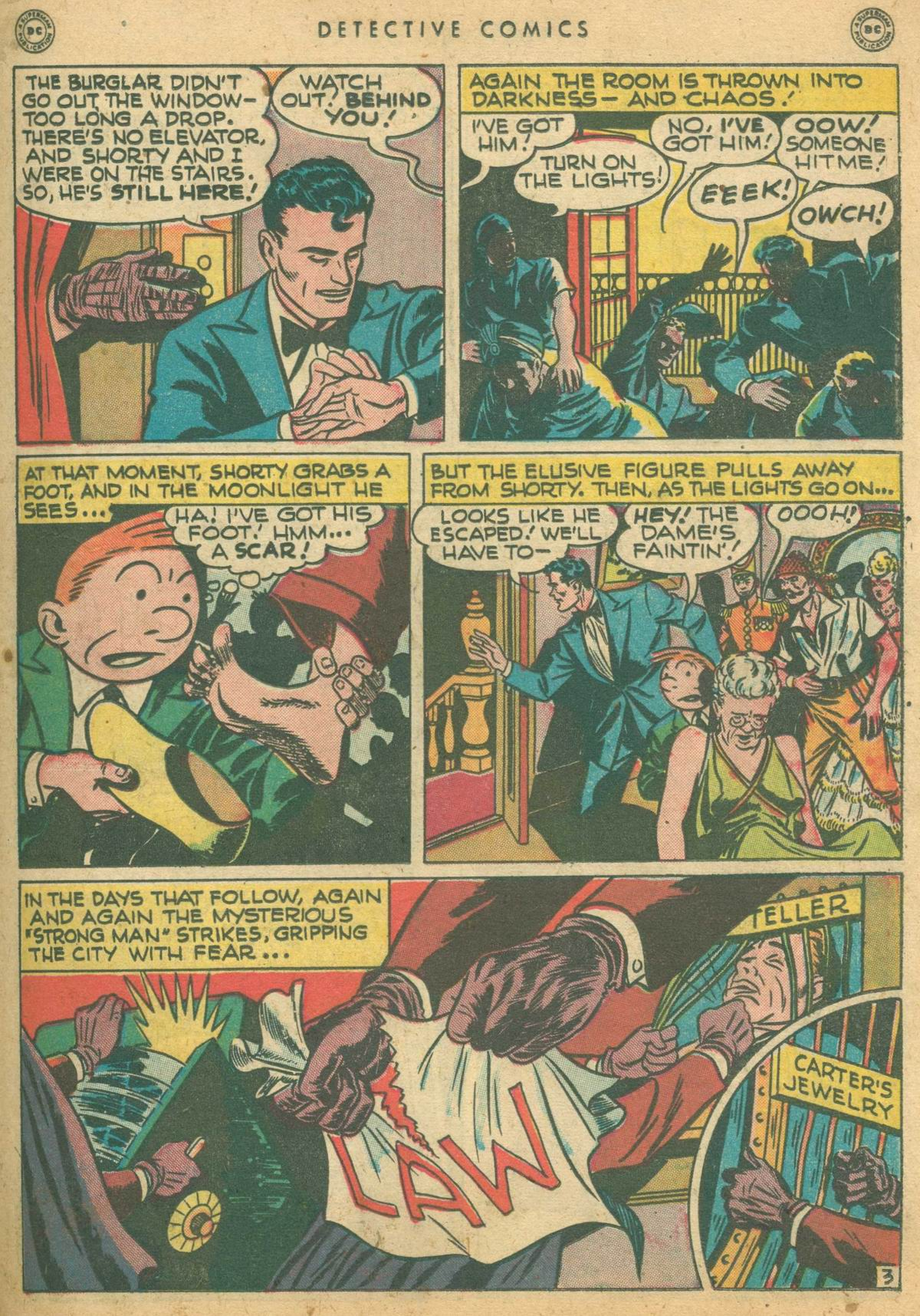 Detective Comics (1937) 138 Page 26