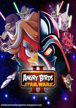 Angry Birds Star Wars II Full Version Download
