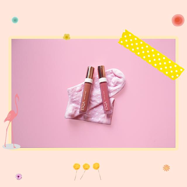 [#GoersBeautyPostCollaboration] Lipstick Favorit