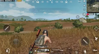 pubg android e iphone
