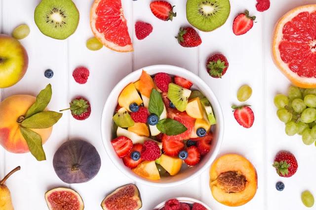 أفضل 10 انواع فاكهة تساعد على تقليل الوزن