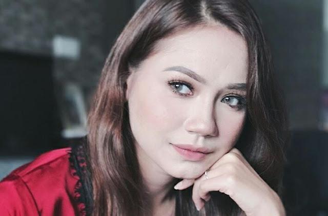 Biodata Aprena Manrose @ Syahera Manrose Pelakon Drama Tiada Arah Jodoh Kita