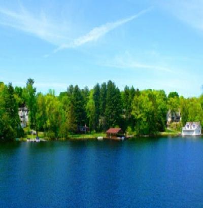 best summer vacation spots