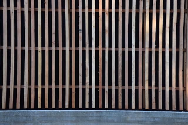 rivestimento in larice per una casa in legno a verona