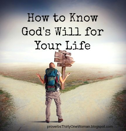 How Do We Know When Its God?