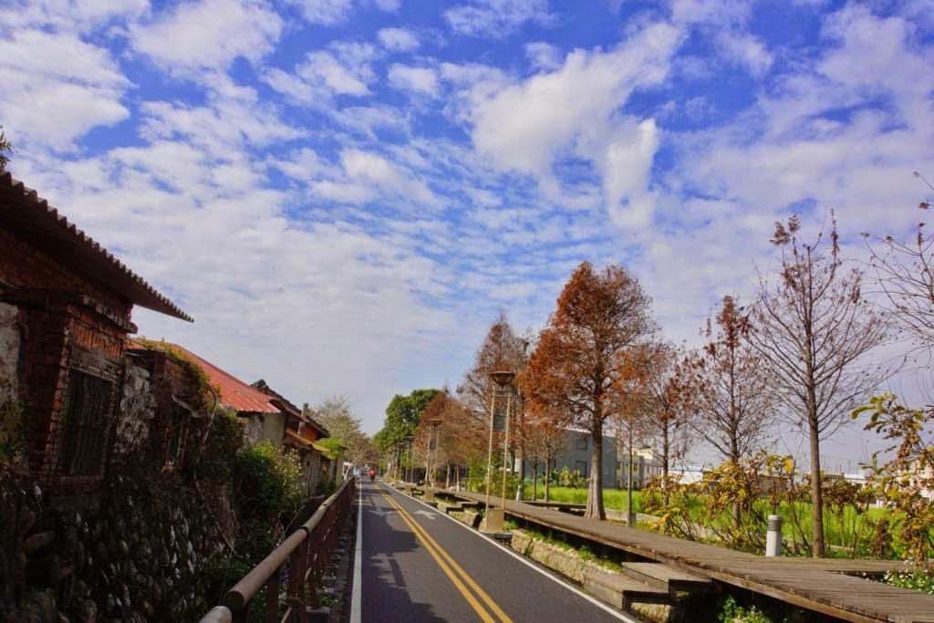 阿畢的天空: 「后豐鐵馬道」與「后里馬場」之旅