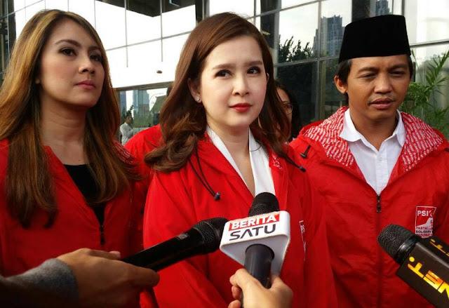 PSI Buka Gelombang Kedua Rekrutmen Caleg untuk Pemilu 2019
