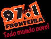 Rádio Fronteira FM de São Borja RS ao vivo