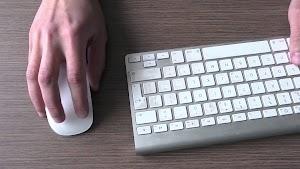 Macam-Macam Perangkat Input Pada Komputer