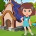 Games4King - Modern Girl Escape