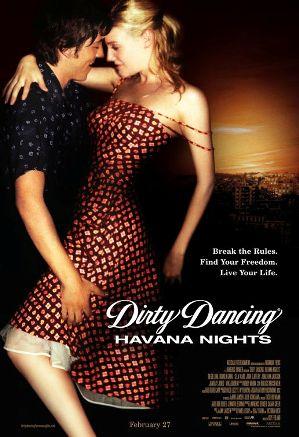Nonton Dirty Dancing Havana Nights (2004)