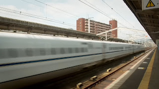 Extreme Railway Journeys - The Great Japanese Train Ride ep.5