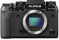Fujifilm X-T2 Firmware Download