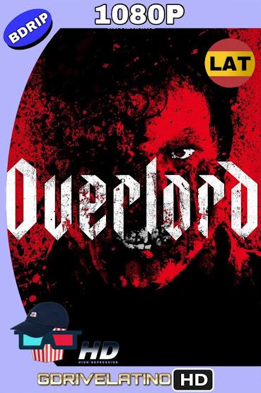 Operación Overlord (2018) BDRip 1080p Latino-Ingles mkv