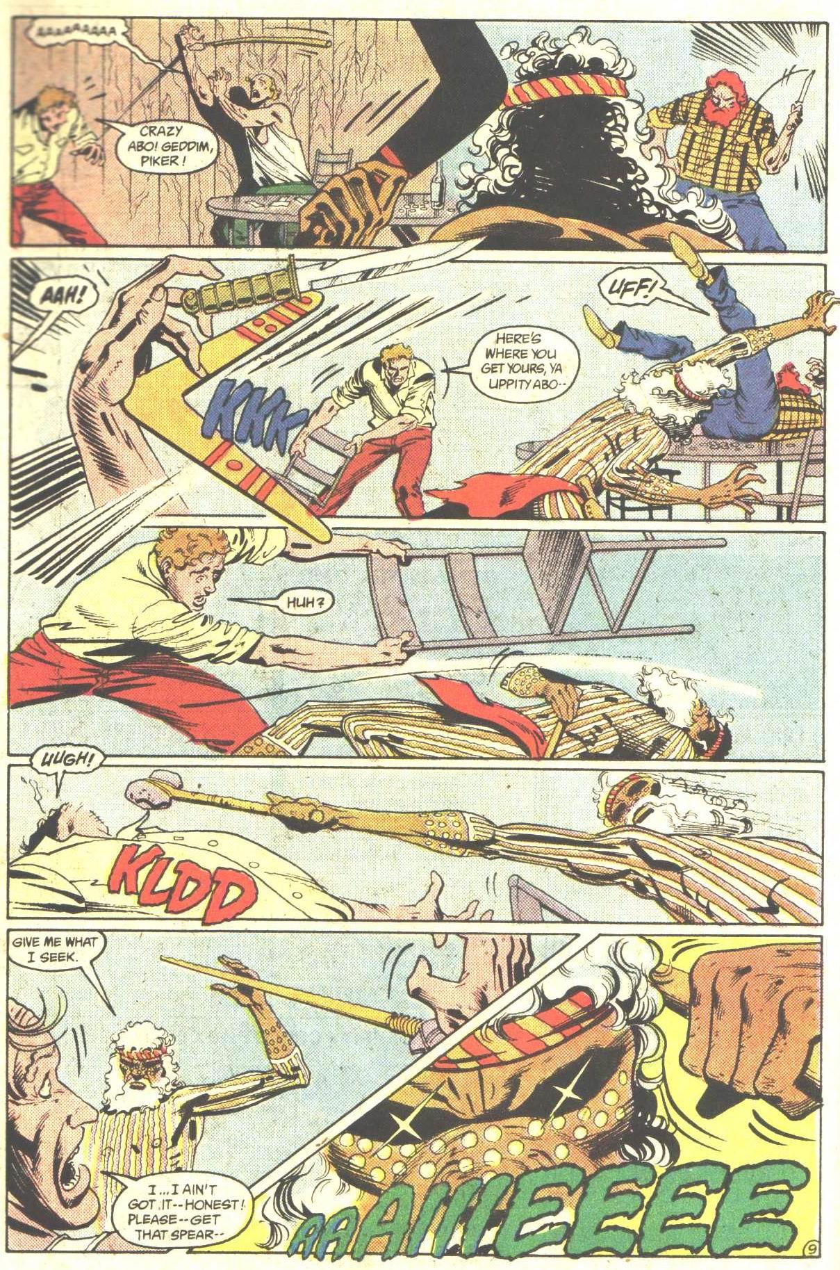 Detective Comics (1937) 591 Page 13