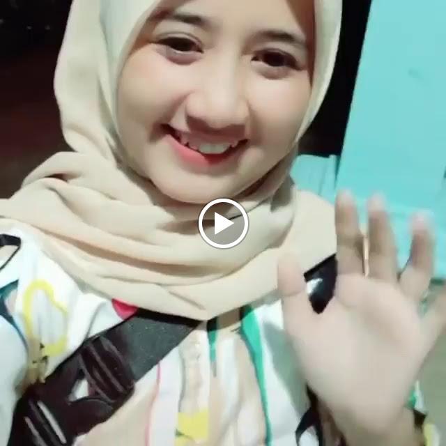 Cut Hainun Hijaber Cute Aceh