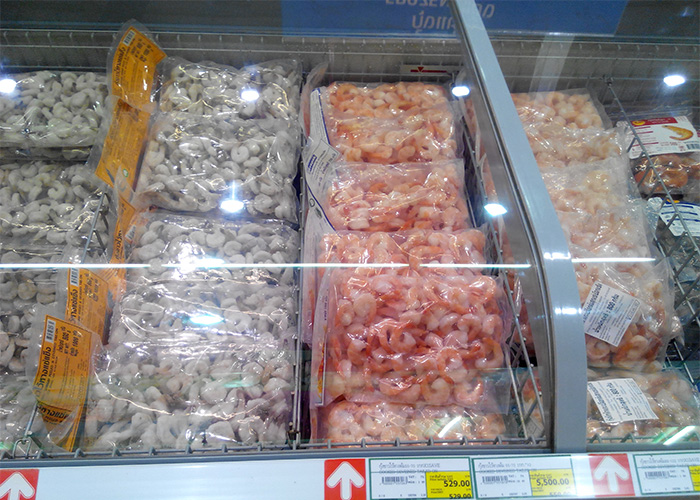 How to Get Cheaper Frozen Shrimp Price? - Frozen Shrimp Suppliers