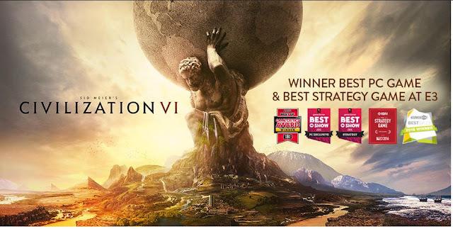 civilization 6 download free full version