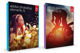 Adobe Photoshop Elements 15: Test of popular photo software