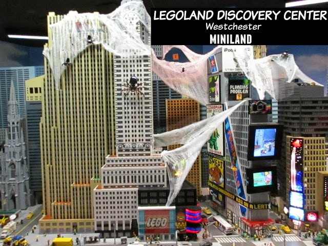 One Savvy Mom ™   NYC Area Mom Blog: Head To LEGOLAND ...